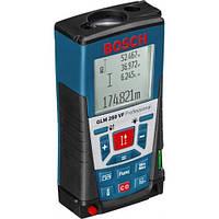 Лазерный дальномер (рулетка) Bosch GLM 250 VF Professional