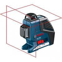 Нивелир (уровень) лазерный GLL 2-80 P + BM1 (новый) в L-Boxx