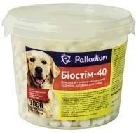 Биостим-40 1 тыс.таб