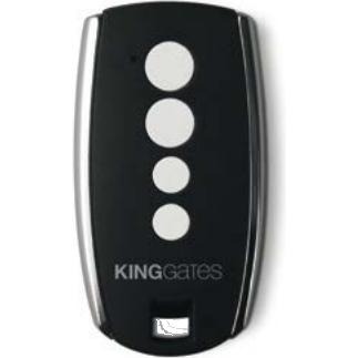 KINGgates radio - пульт