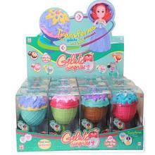 Лялька Cupcake Surprise серії Джелато з ароматом