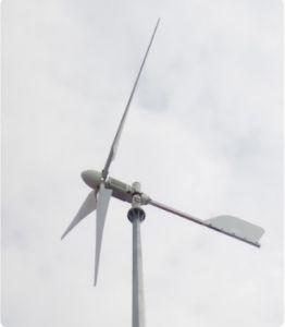 Ветрогенератор Exmork - 2500 Вт/3000Вт - 48 В
