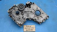 Крышка двигателя передняя BMW E39, 11147780078
