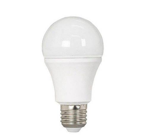 Лампа светодиодная E27 8W, фото 2