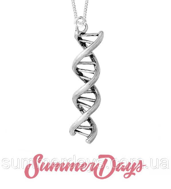 Кулон ДНК