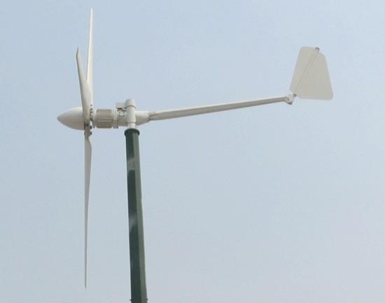 Ветрогенератор Exmork - 5000 Вт - 48 В