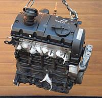 Двигатель VW Golf 1.9TDI ASZ