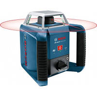 Ротационный лазерный нивелир Bosch GRL 400 H Set Professional