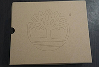 Timberland коробка