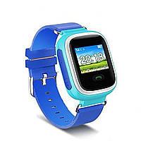Детские часы с GPS трекером Smart Baby Watch Q60 (GW900)