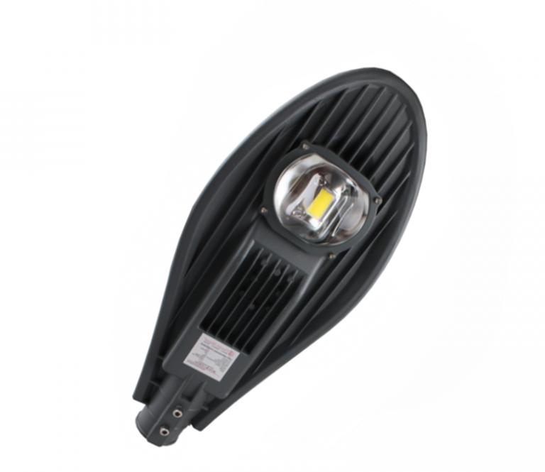 Светильник уличный консольный ElectroHouse 50W 6500K 4500Лм (EH-LSTR-3050)