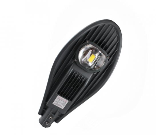 Светильник уличный консольный ElectroHouse 50W 6500K 4500Лм (EH-LSTR-3050), фото 2