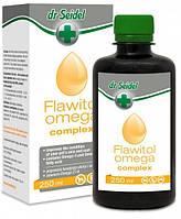 Флавитол масло Омега комплекс для здоровой кожи и красивой шерсти 250 мл