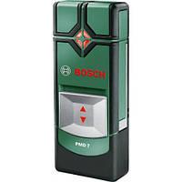 Детектор скрытой проводки Bosch PMD 7
