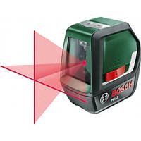 Нивелир (уровень) лазерный Bosch PLL 2