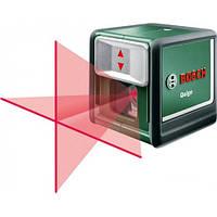 Нивелир (уровень) лазерный Bosch Quigo III (металлическая упаковка)