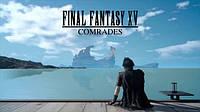 Дополнения для Final Fantasy XV получили дату релиза