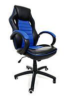 Офисное геймерское кресло RACER STIG