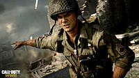 Продажи Call of Duty: WWII затмили старт Infinite Warfare