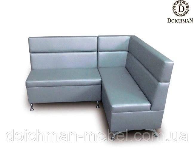 Кухонный диван угловой с ящиками
