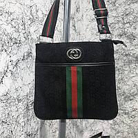 Мужская сумка Gucci GG Supreme