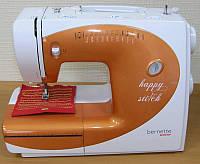 Электромеханическая швейная машина BERNINA Bernette Happy Stich 56