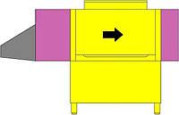 Посудомоечная машина Krupps BK23E (БН)