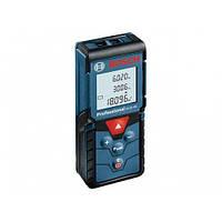Лазерный дальномер (рулетка) Bosch GLM 40 Professional