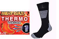 Носки мужские зимние Thermo огонь,махровые Турция