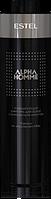 Тонизирующий шампунь с охлаждающим эффектом для волос и тела Estel ALPHA HOMME 1000 мл