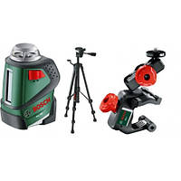 Нивелир (уровень) лазерный Bosch PLL 360 Set (Premium)