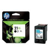 Картридж HP No.21XL DJ3920/3940, PSC1410 black (C9351CE)