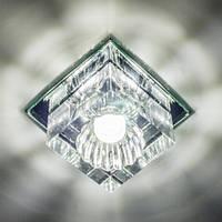Встраиваемый декоративный светильник со светодиодом JD55 COB 10 W