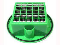 HEPA фильтр для пылесосов ROWENTA (Intens, R2, Air Force), ZR000801