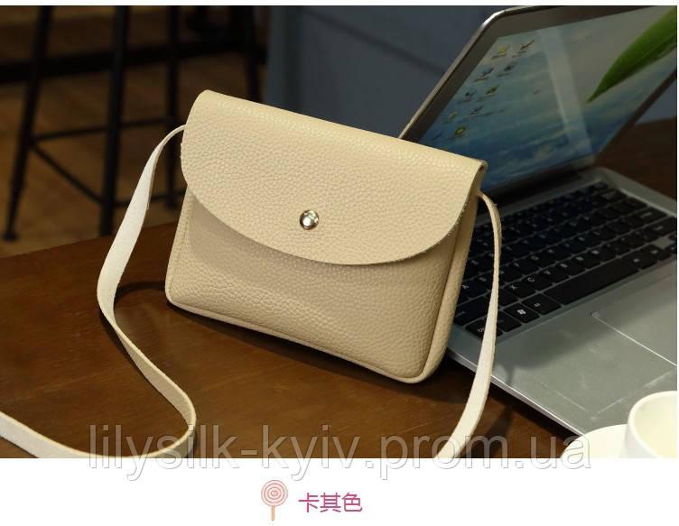 8c68f1f75cf1 Распродажа женские сумки ,стильные ,маленькие , оригинальные , кожзам, на  кнопке - интернет