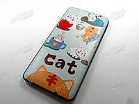 Чехол Xiaomi Redmi Note 4X (playing cat), фото 1