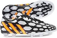Детские футбольные бутсы Adidas Predator Absolado FG  (арт. M25091)