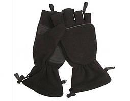 Перчатки-варежки с откидывающимся верхом Mil-Tec