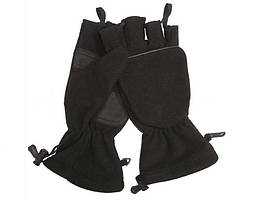 Перчатки-варежки с петлями и откидывающимся верхом  Mil-Tec