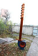 Аэратор зерна (зерновентилятор) АЗ - 1800