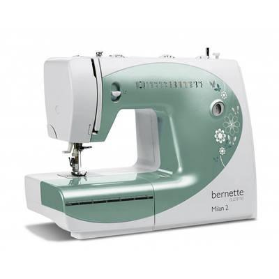 Электромеханическая швейная машина BERNINA Bernette Sublime Milan 2