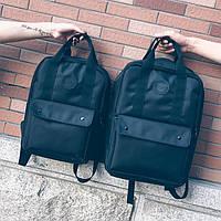 Молодежный школьный рюкзак-сумка