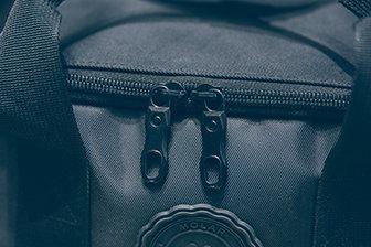 Модный женский рюкзак из кожзама