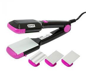 Выпрямитель для волос ROTEX RHC370 N