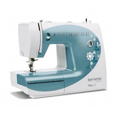 Электромеханическая швейная машина BERNINA Bernette Sublime Milan 3