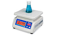Весы фасовочные Certus Base СВСр-15-1 до 15 кг, дискретность 1 г
