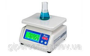 Весы фасовочные Certus Base СВСр-6-0,5 до 6 кг, дискретность 0,5 г, фото 2