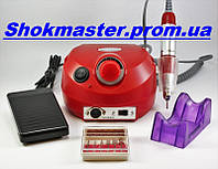 Фрезерный аппарат ZS-601 красный