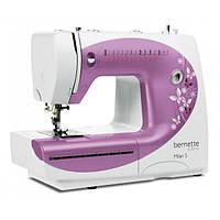 Электромеханическая швейная машина BERNINA Bernette Sublime Milan 5