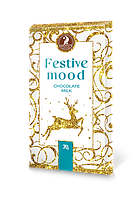 Шоколад Festive Mood молочный